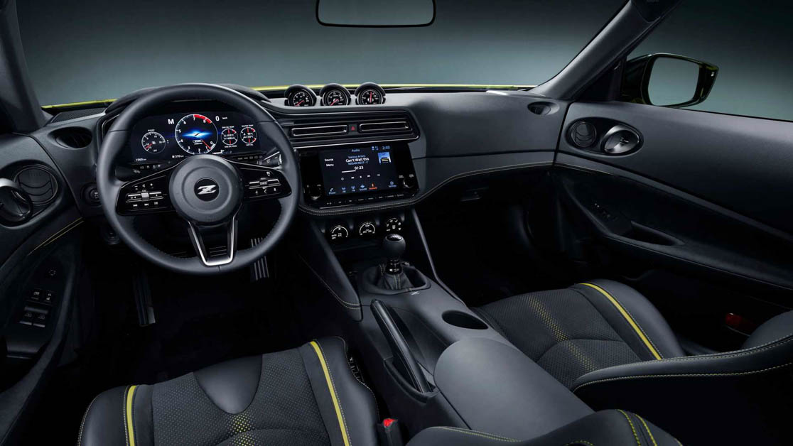 Nissan Fairlady Z SUV