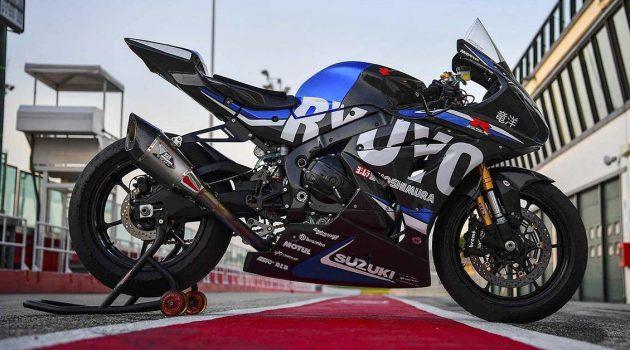 Suzuki 正式官宣回归马来西亚市场