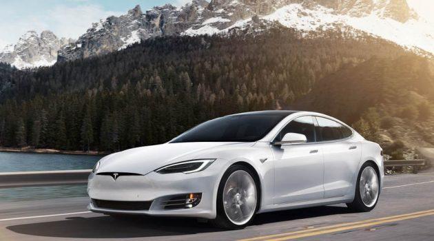 Tesla Model S Plaid 登场,2秒可破百,史上最强纯电轿跑!