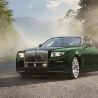 Rolls-Royce Ghost Extended 发布,RM 1,650,000起跳!
