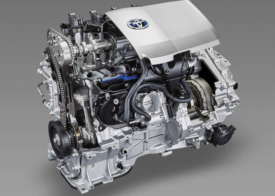Toyota Corlla Hatchback