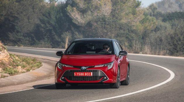 Toyota Corolla Hatchback 引进我国 Recon 车商,开价 RM236,000,你会入手吗?