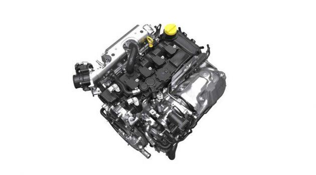 Dongfeng Fengshen(东风风神)推出全新1.5T 涡轮引擎,热效率超越 Dynamic Force!