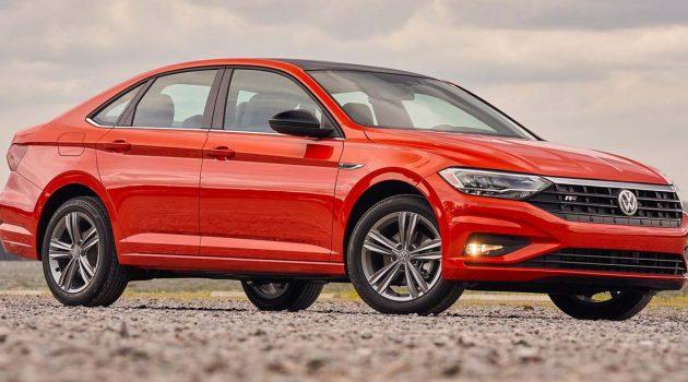 Volkswagen Jetta 将更换全新1.5 TSI 引擎