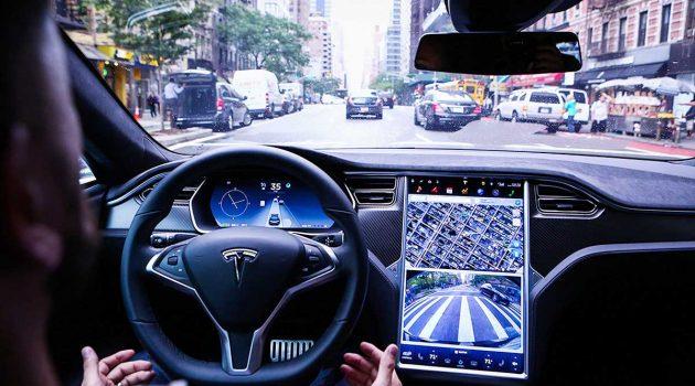 Autonomous Driving 自动驾驶技术等级详解!
