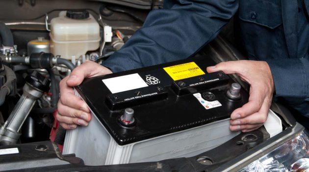 Car Battery 知多少,关于汽车蓄电池的小常识!