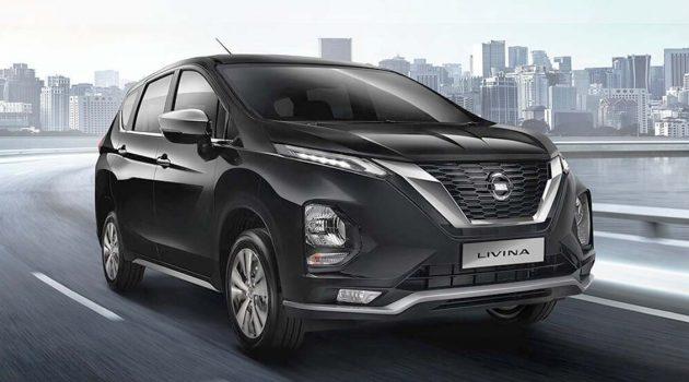Nissan Livina 将进军其他亚洲国家,我国也有份?