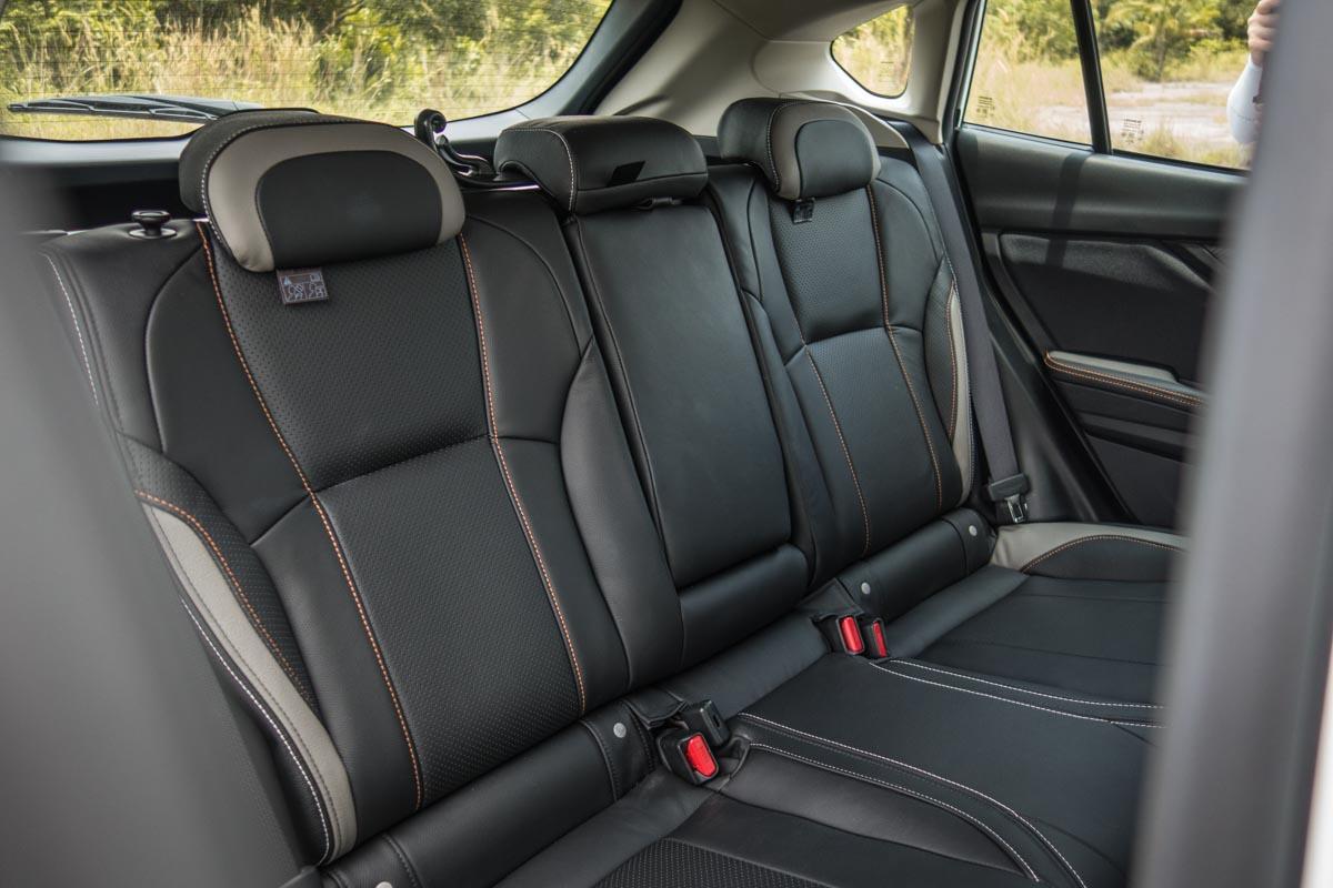 Subaru XV GT Edition