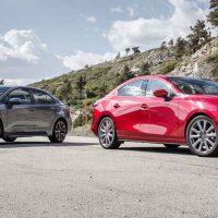 Toyota 为何会和 Mazda 达成合作协议?