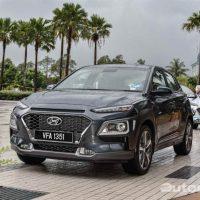 2020 Hyundai Kona 正式发布,售价 RM115,888 起跳!