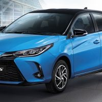 2020 Toyota Yaris 即将登场我国,官方释出预告确定!