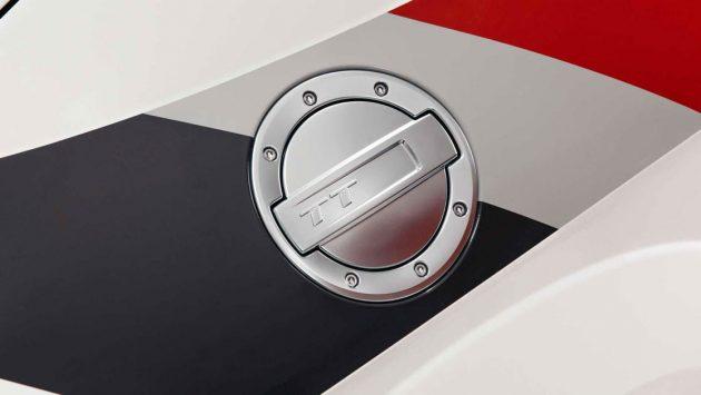 Audi TT RS Quattro Malaysia