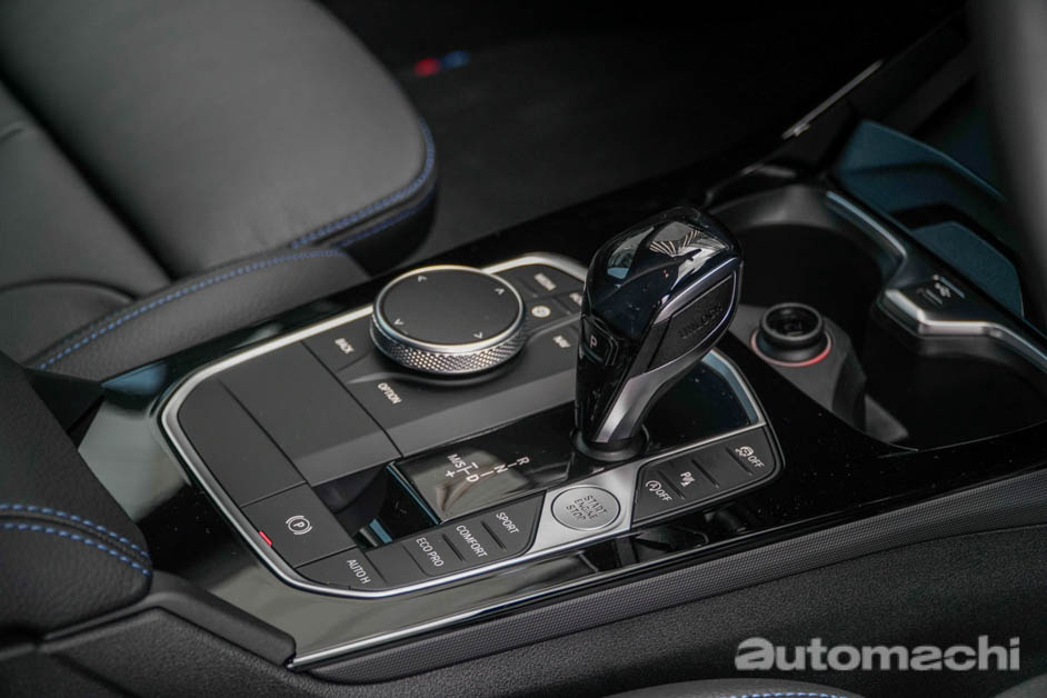 BMW 218i Grand Coupe M Sport Malaysia