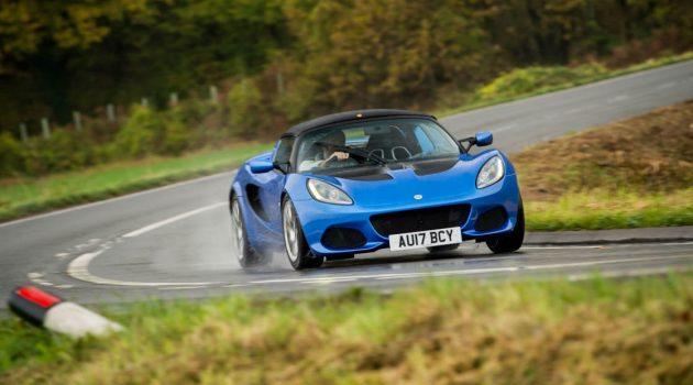 Lotus Elise Sport 220 登陆大马,售价 RM258,000!