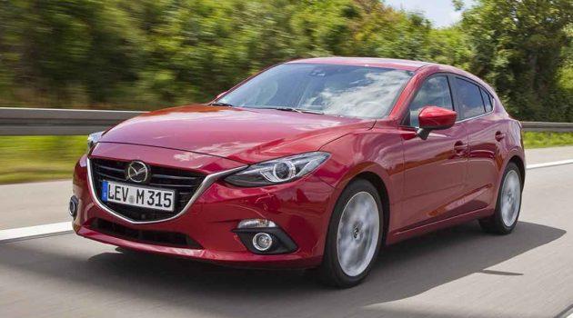 Mazda3 Hybrid 居然是采用 Toyota 的技术?