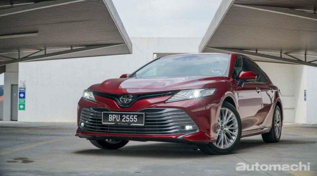 Toyota 与 Lexus 召回10,350辆车款,原因油泵存有隐患!