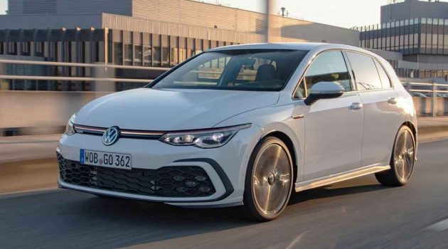 Volkswagen Golf MK8 GTI 预告释出,本地即将登场?