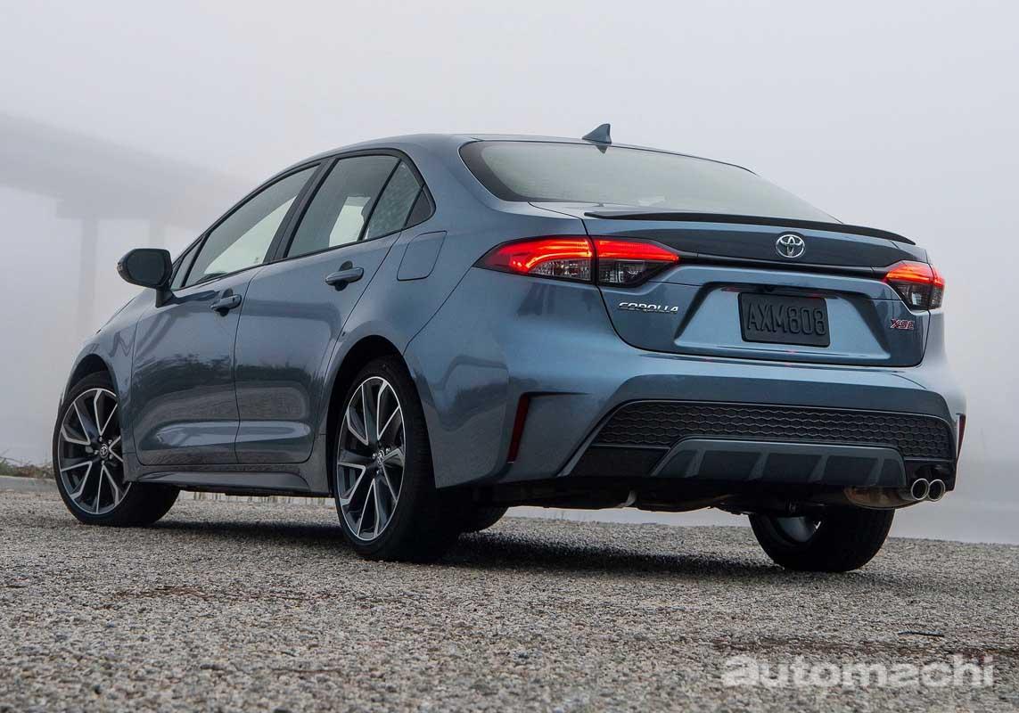 Toyota 将推出全新 Sedan 车款,轴距2,750 mm