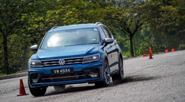 Volkswagen 车主优惠,Trade-Up 计划高价换购新车!