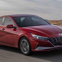 2020 Hyundai Elantra 配备公布,预售价RM 1XX,888