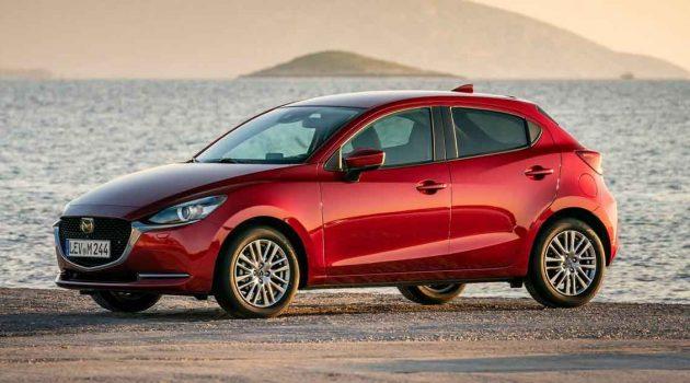 Mazda 未来新计划:将贴牌 Toyota Yaris 销售