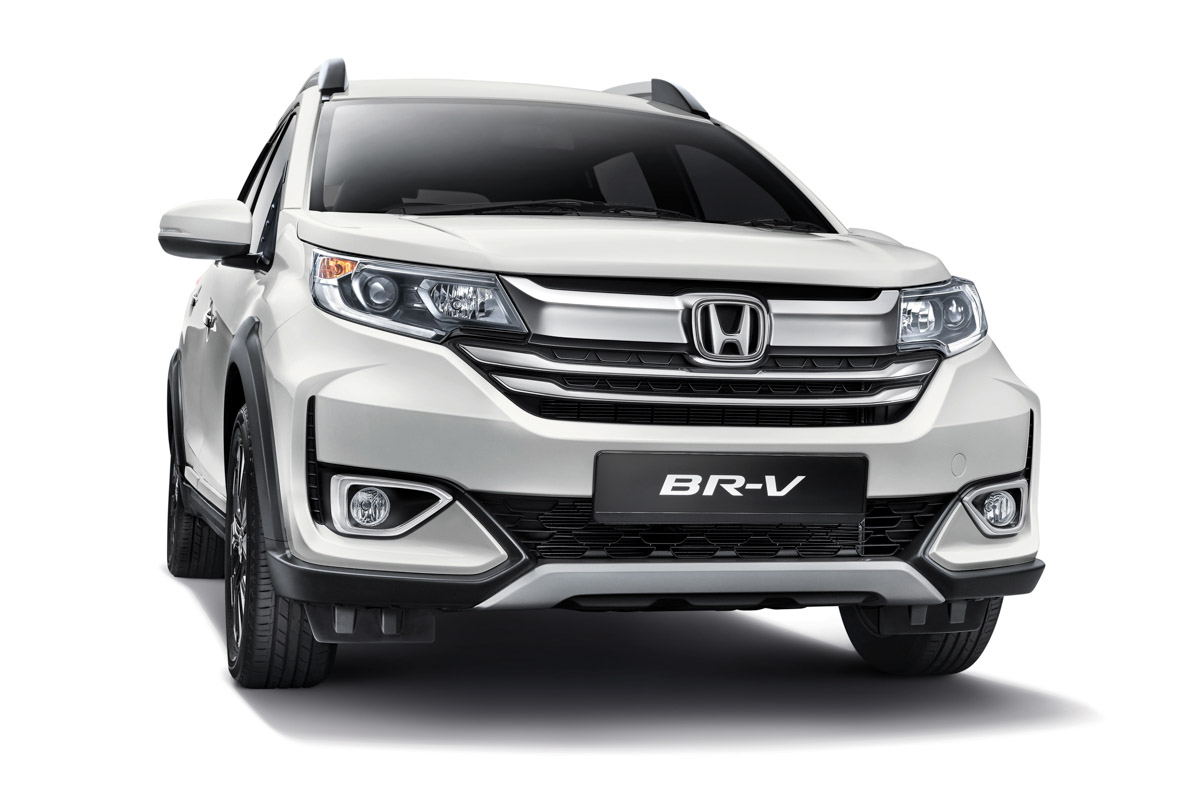 2020 Honda BR-V