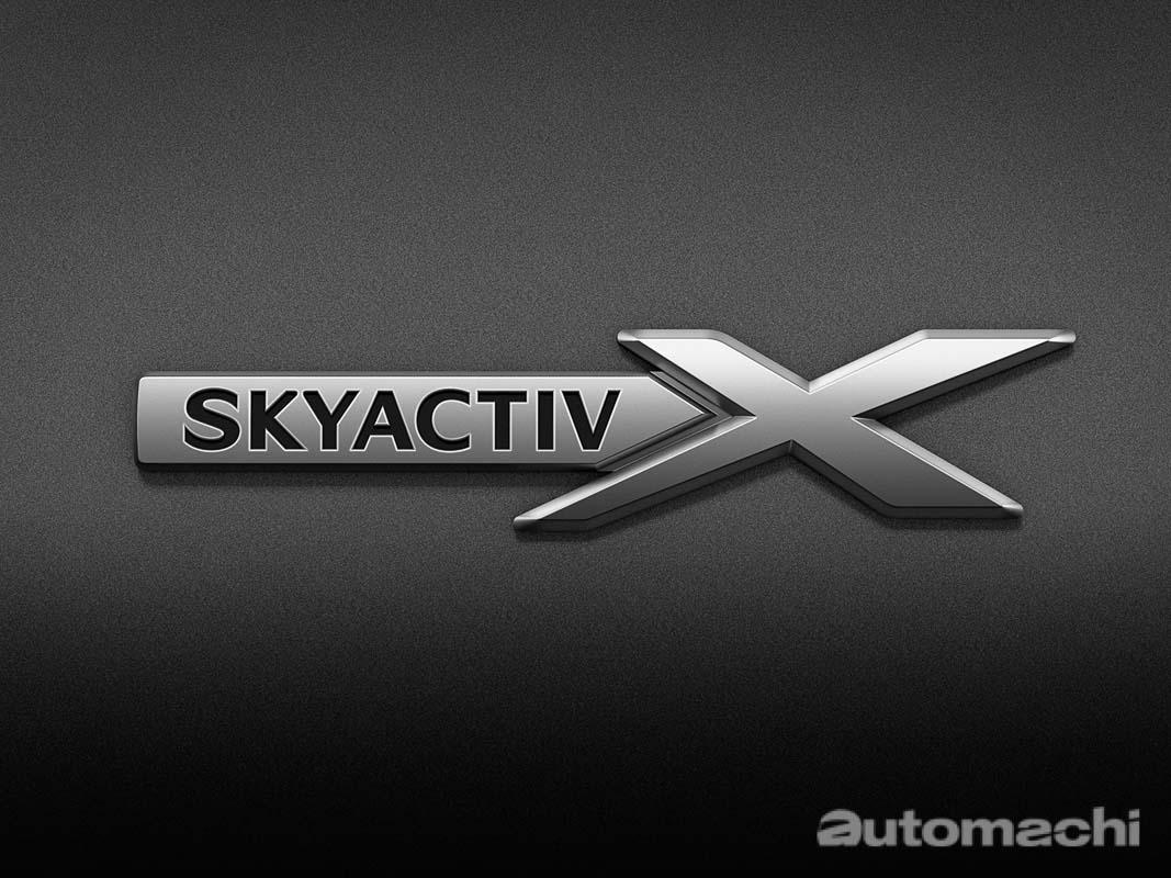 2021 Mazda3 登场,最大马力提升至190 PS!