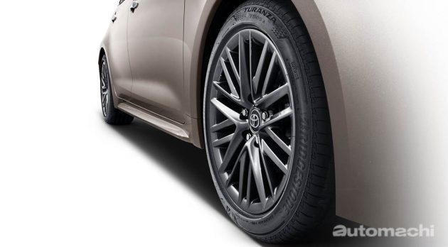2021 Toyota Levin
