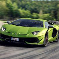 Lamborghini Aventador 未来将搭载 V12 Hybrid 混动引擎!