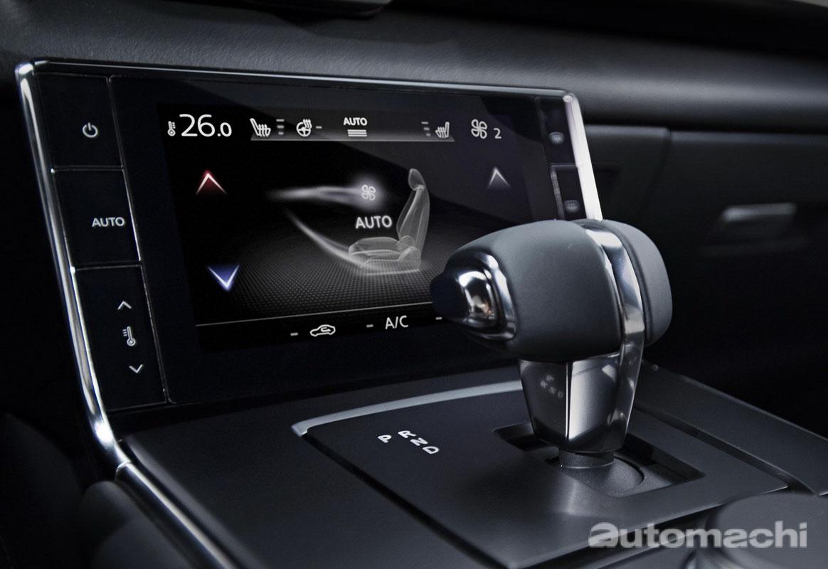 Mazda MX-30 Hybrid 登场,未来将在我国 CKD !