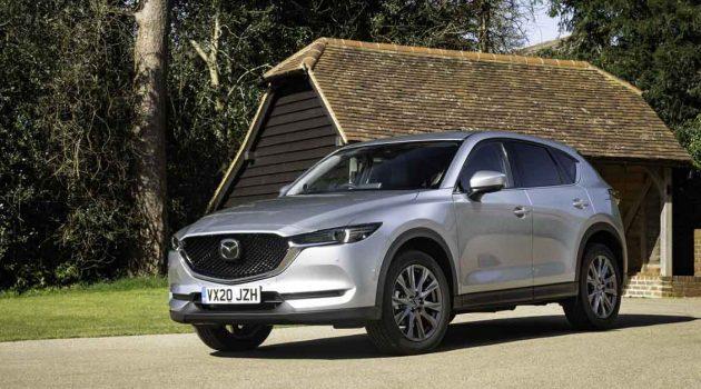 Mazda 成为 Consumer Reports 最可靠汽车第一名