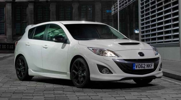 MazdaSpeed 运动部门正式宣布解散