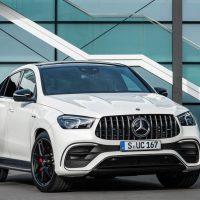 Mercedes-AMG GLR 或将登场,首款马力突破1000Hp 的奢华 SUV!