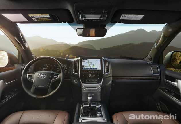 Toyota Land Cruiser 将在2021年3月停产