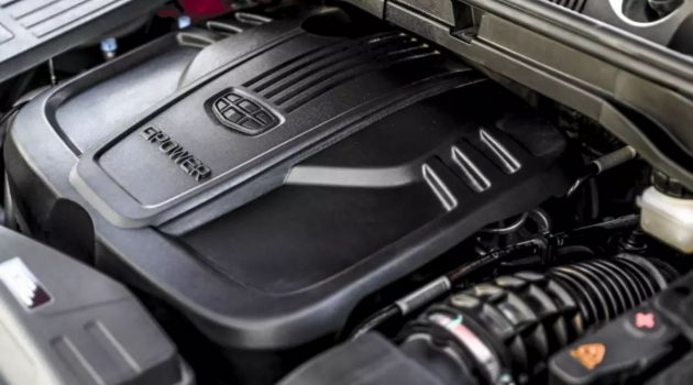 Geely 1.5L 三缸涡轮增压引擎荣获中国十大最佳引擎!