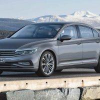 Volkswagen Passat 或将停产,罪魁祸首是 SUV !