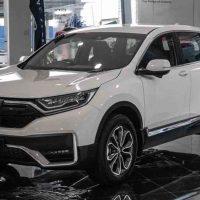 2020 Honda CR-V 销量超出预期,上涨180%!