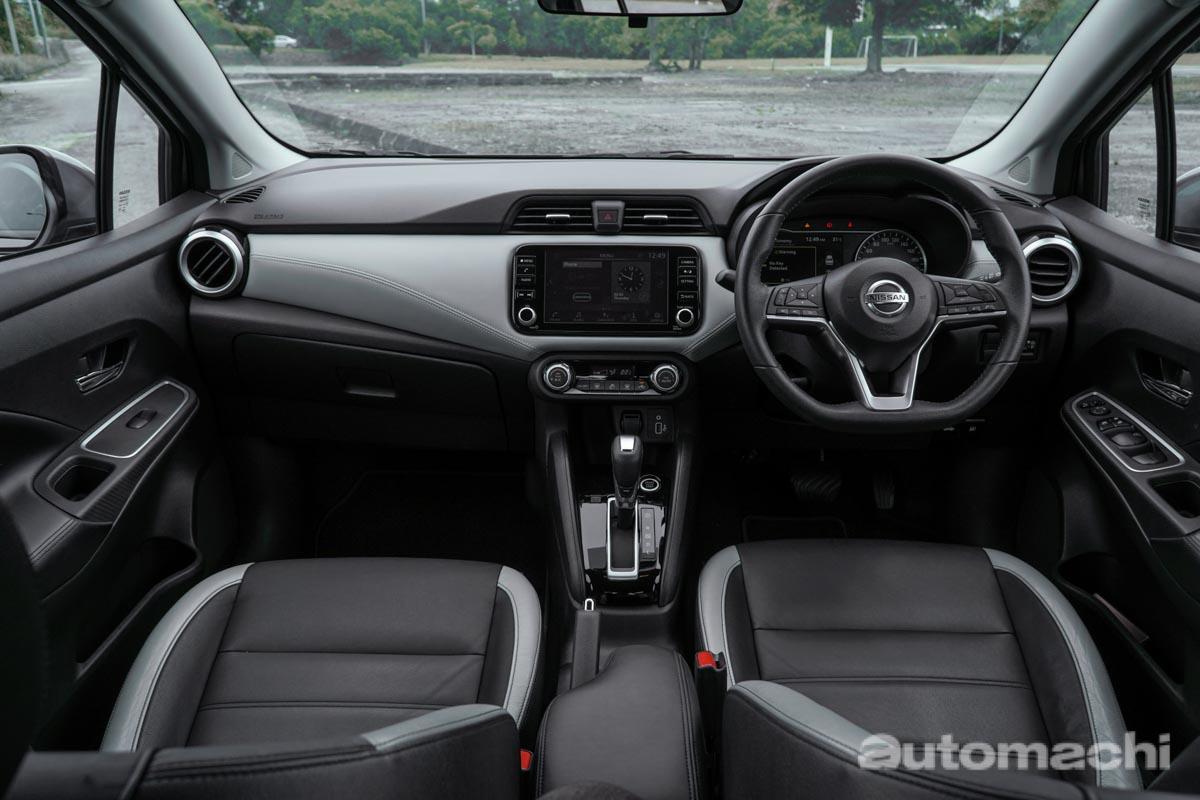 Nissan Almera Turbo 引擎居然具备了 GTR 技术?