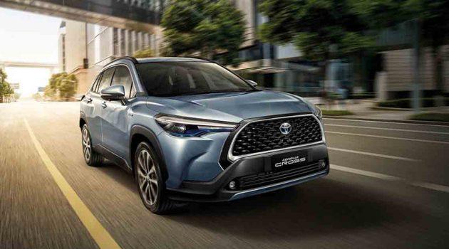 2021 New Car 有哪一款值得期待?