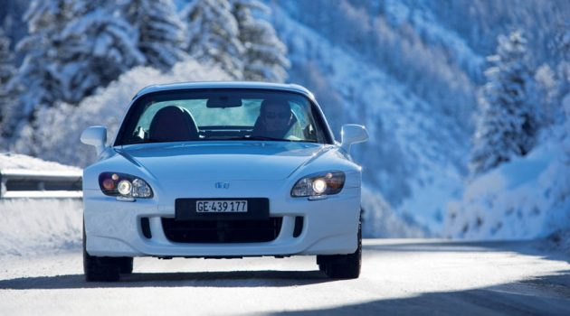 Honda S2000 或将复活,搭载 Civic Type R 同款引擎,马力高达350Hp!