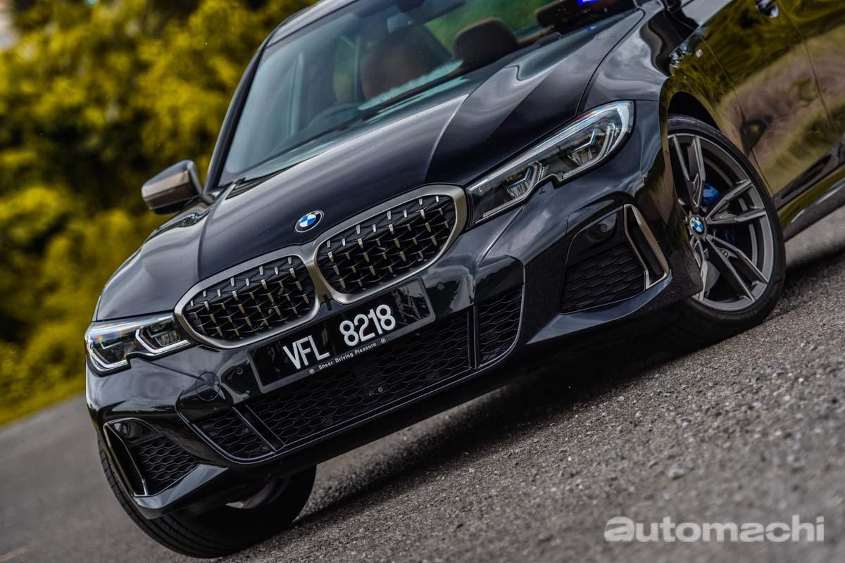 BMW M340i xDrive