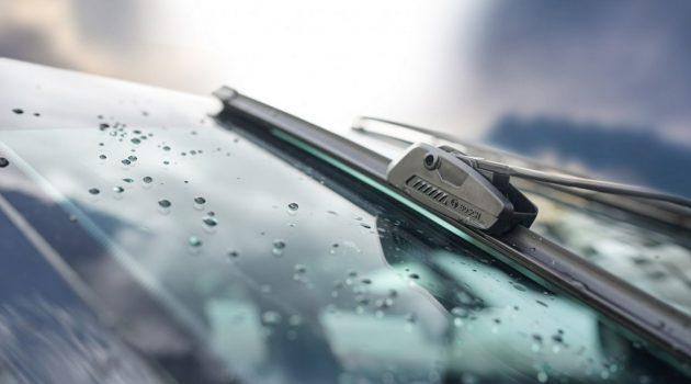 Bosch Clear Advantage 软骨雨刷,雨天行车的最佳伙伴!