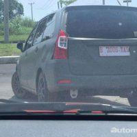 Perodua Alza D27A 现身测试!采用DNGA底盘打造?