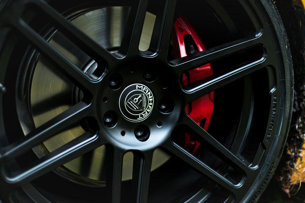 Toyota Supra GR 550