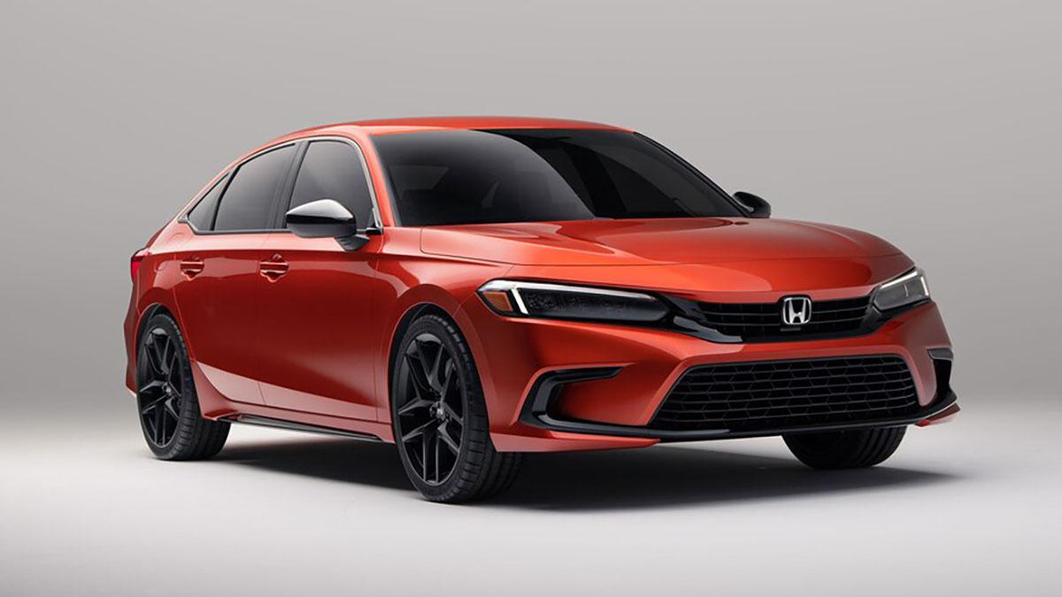 Honda Civic Type R 大改款将继续采用纯汽油引擎
