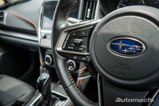 2020 Subaru XV GT Edition