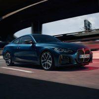 2021 BMW 4 Series 正式登陆大马,售价 RM418,800 起跳!