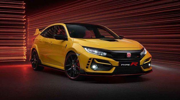 大马汽车品牌2021年展望: Honda 篇