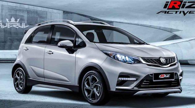 大马汽车品牌2021年展望:Proton 篇