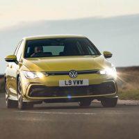 2021 Volkswagen Golf MK8 登陆我国平行二手车商,开价 RM280,000!